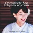 Night Moods Orientalische Spa Entspannungsmusik
