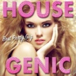 Armand Van Helden HOUSE GENIC -Best Party Gig-