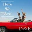 SUPER JUNIOR-D&E Here We Are