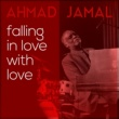 Ahmad Jamal April in Paris