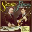 Santo & Johnny Sleepwalk