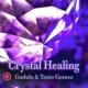 Gudula & Taato Gomez Crystal Healing