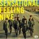 SF9 Sensational Feeling Nine