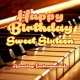 The Professionals Happy Birthday Sweet Sixteen - Amasing Instrumentals
