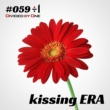 ÷1 kissing ERA