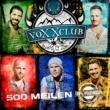 Voxxclub 500 Meilen