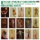 Chicago Symphony Orchestra エルガー:エニグマ変奏曲、序曲《コケイン》