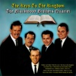 The Blackwood Brothers Quartet The Keys to the Kingdom