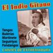 El Indio Gitano Remedio Pa To los Males (Bulerias)