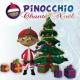 Pinocchio Petit Papa Noël