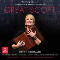 Joyce DiDonato Great Scott, Act 1: The Fountain Dance (Chorus)