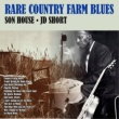 Son House Country Farm Blues