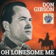 Don Gibson Bad, Bad Day