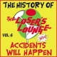 Loser's Lounge/Tricia Scotti Girls Talk