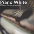 Piano White Ghost