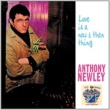 Anthony Newley Gone with the Wind