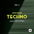Ivan Guasch Analog Touch