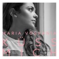 Maria Voskania Küss mich