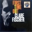Clare Fischer Nigerian Walk