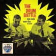Gene Krupa and Buddy Rich Introduction by Norman Granz