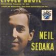 Neil Sedaka Little Devil