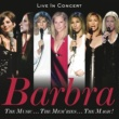 Barbra Streisand The Music...The Mem'ries...The Magic!