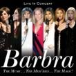 Barbra Streisand People (Overture - Live 2016)