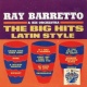 Ray Barretto Wipeout