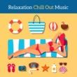 Ibiza Lounge Club Holiday Relaxation