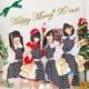フラップガールズスクール Happy Merry2 X'mas 通常盤TYPE B