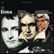 "Leonard Bernstein Beethoven: Symphony No. 3 in E-Flat Major, Op. 55 ""Eroica"" (Remastered)"