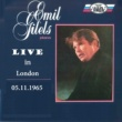 Emil Gilels Piano Sonata No. 2 in B Minor, Op. 61: I. Allegretto