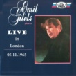 Emil Gilels Piano Sonata No. 2 in B Minor, Op. 61: II. Largo