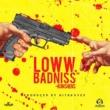 Konshens Loww Badniss