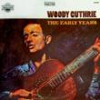 Woody Guthrie Stackolee