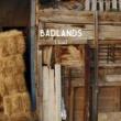 Badlands Howl