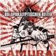 Die Apokalyptischen Reiter Samurai