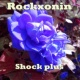 Rockxonin Shock Plus