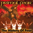 Primal Fear Fight The Fire