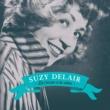 Suzy Delair Orange, tabac, café