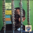 Billy Taylor The Song Is Ended