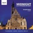 Joseph Nolan Midnight at St Etienne Du Mont