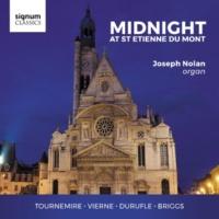 Joseph Nolan Suite No. 3, Op. 54: IV. Fantômes