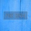 Pure Corda Blue Mind