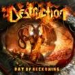Destruction Day Of Reckoning