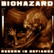 Biohazard Vengeance Is Mine