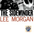 Lee Morgan The Sidewinder