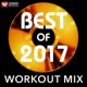 Power Music Workout Best of 2017 Workout Mix (60 Min Non-Stop Workout Mix 130 BPM)