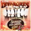 Los Invasores de Nuevo León Siempre Vas Junto a Mí