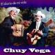 Chuy Vega El Diario de Mi Vida